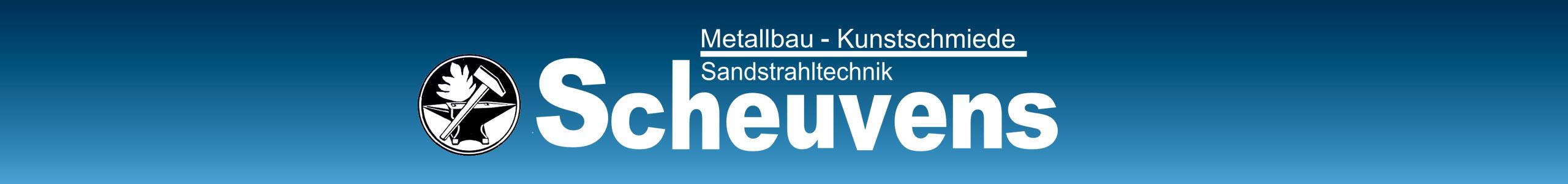 Metallbau Scheuvens
